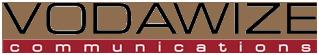 Vodavize Logo